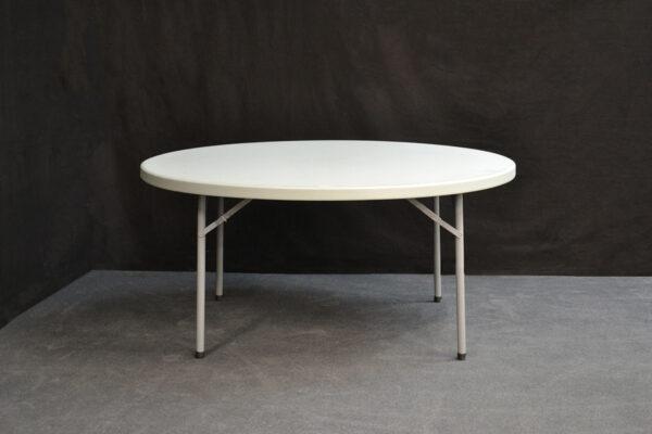 pyöreä_pöytä_160cm_vuokrakaluste