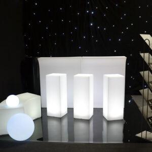 Glow-osasto-3x3-vuokrakaluste