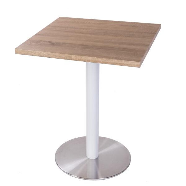 Sonoma oak table